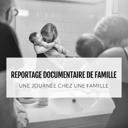 """Apprendre à photographier le quotidien d'une famille, de façon artistique et en utilisant le """"story-telling""""."""