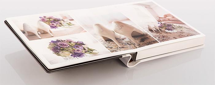Fournisseur de livres et albums photo - made in France - Qualité professionnelle