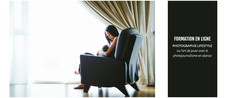 Comment gérer une séance photo lifestyle, à domicile, avec un nouveau-né ?