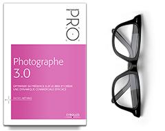 Le m tier de photographe professionnel for Statut photographe