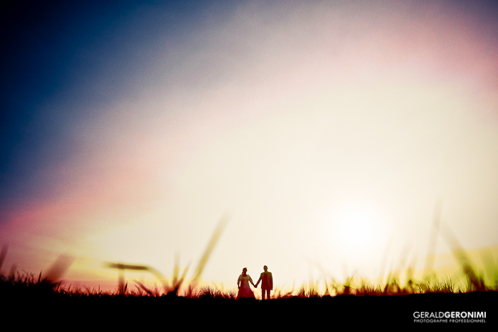 Photo de mariage au Fujifilm XT1