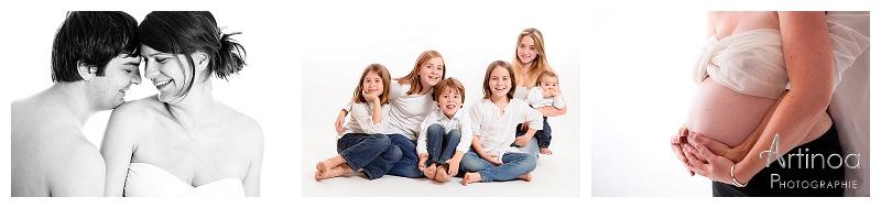 Formation pour vivre de son studio de photographe famille