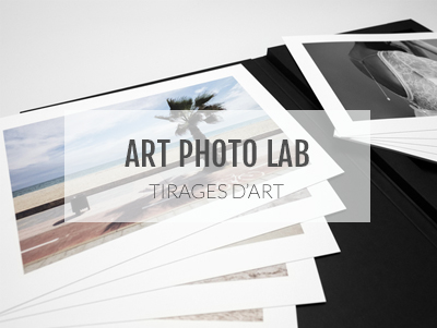 Tirages photo d'art - Made In France