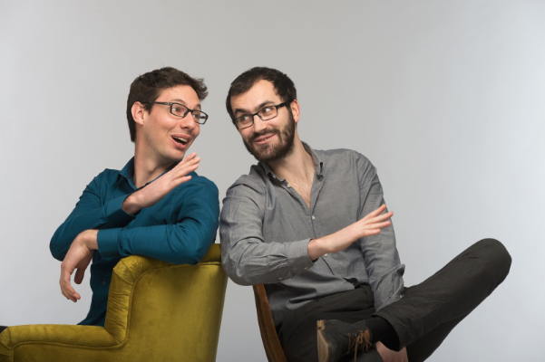 L'équipe Evlaa, start-up créatrice du plugin lightroom qui simplifie le workflow