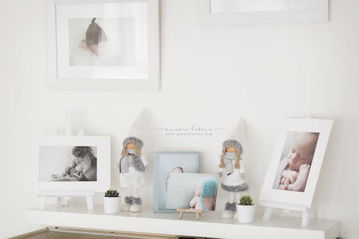 Le Home Studio d'Aurore, photographe à Lyon, spécialiste nouveau-né / maternité