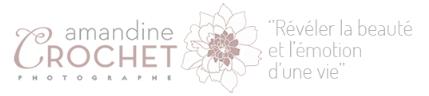 Logo Amandine Crochet