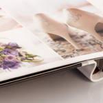 Albums photos pour les photographes professionnels.