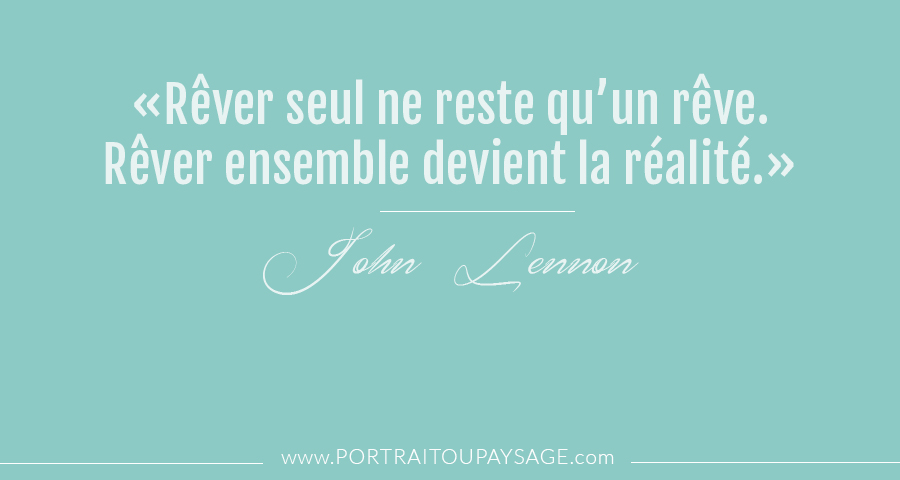 Citation de John Lennon