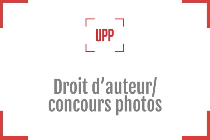 droit et concours photo