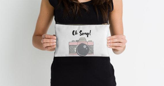 """Trousse pour photographe """"snap"""""""