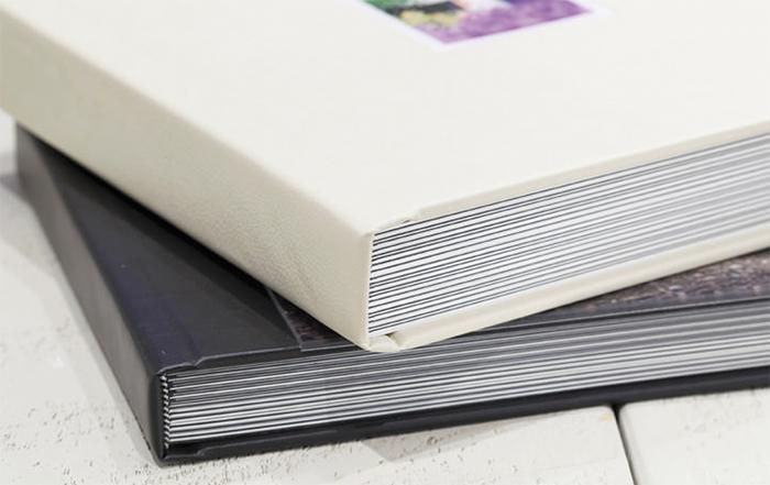 Les fournisseurs de livres et albums photos pour les photographes