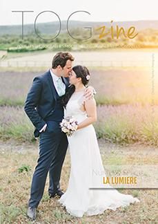 Magazine photo sur la lumière