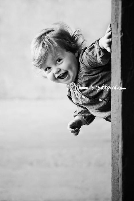 5 conseils pour photographier les jeunes enfants