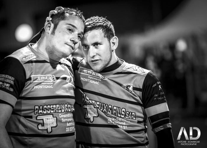 Série de photos : Rugby