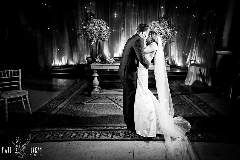 Collectif reportage mariage