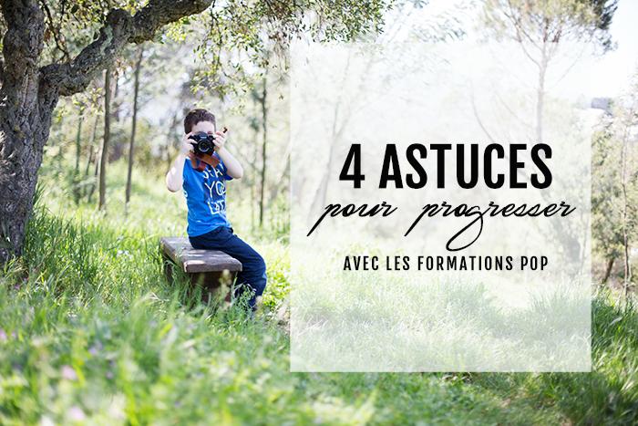 4 astuces pour progresser en photographie grâce aux formation en ligne de portraitoupaysage.com