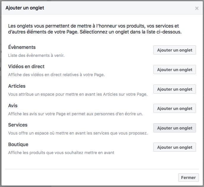 Comment afficher les avis et recommandations Facebook sur votre page ?