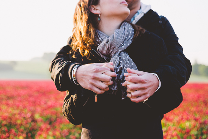 Photo engagement - Marionescence.fr
