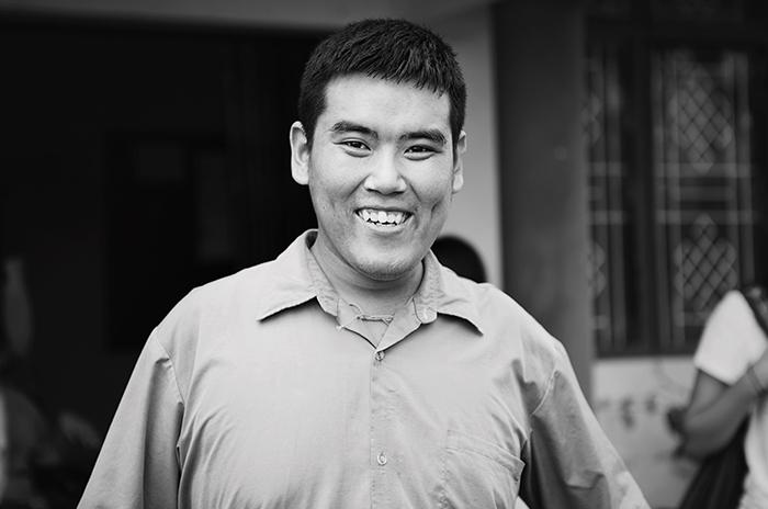 homme-tibet