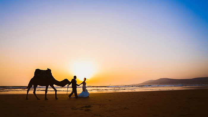 apprendre la photographie de mariage