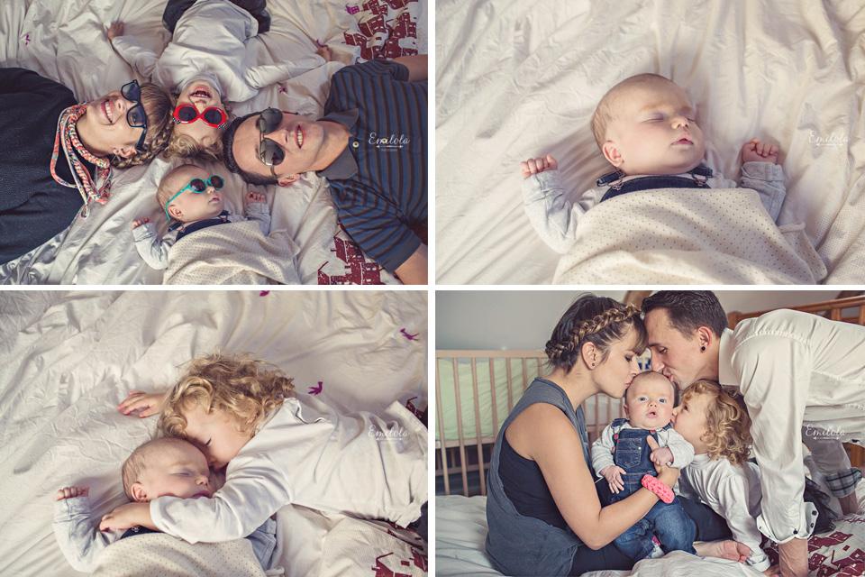 Formation photographe de famille