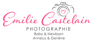 Logo photographe studio