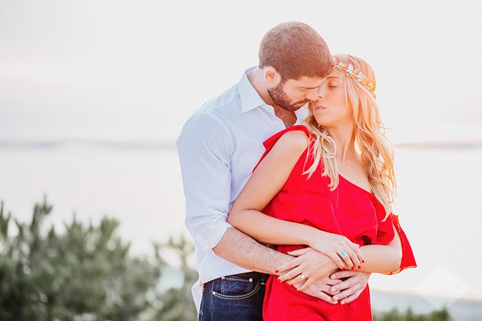 photo de couple à la plage - par DavidOne Photographe