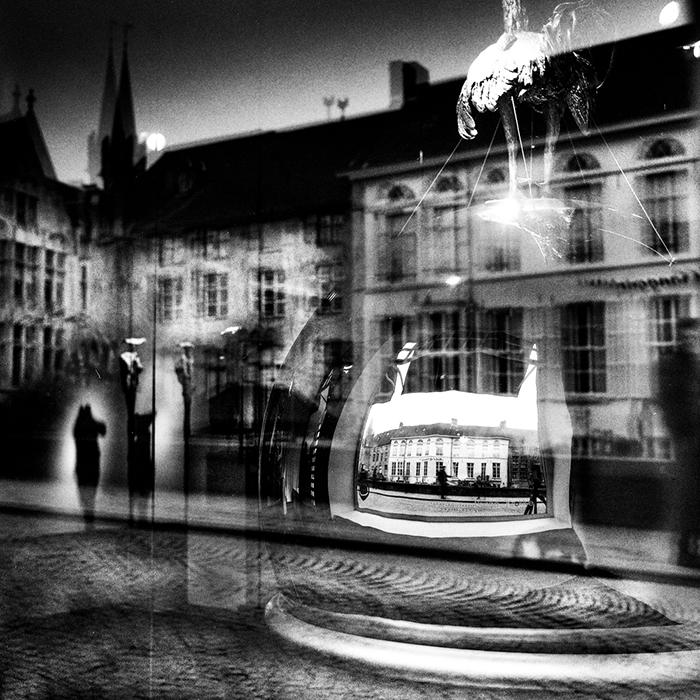 Reflet de Bruges