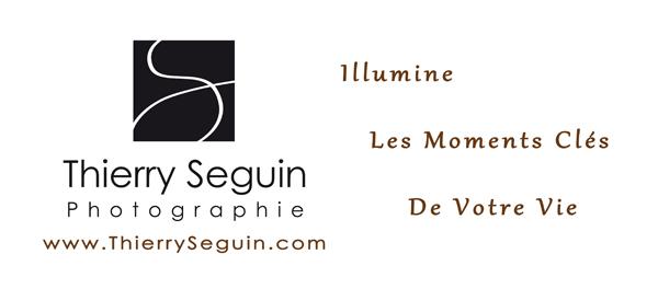 Logo de Thierry Seguin Photographie