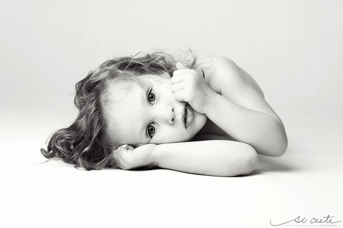 Devenir photographe d'enfants - reconversion
