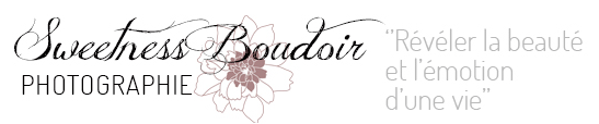 logo sweetness boudoir