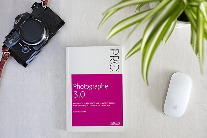 Livre Photographe 3.0