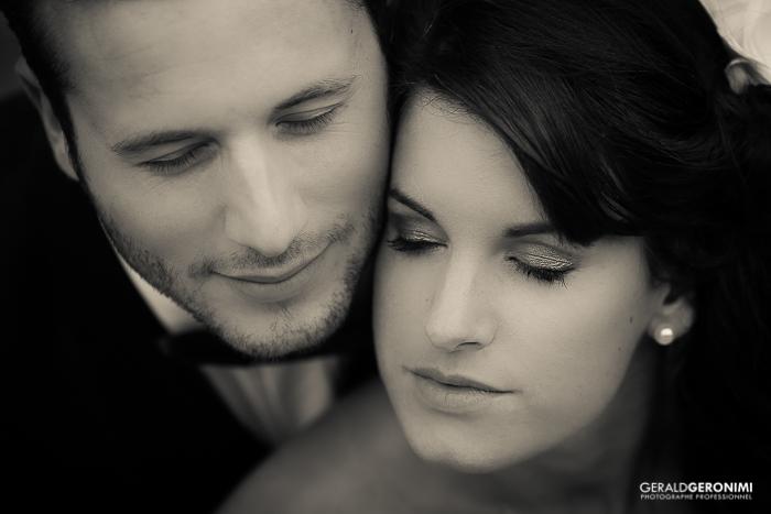 close-up de mariés - au XT1