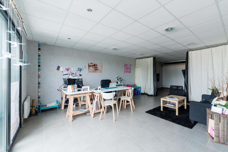 Le studio photo de Margaux
