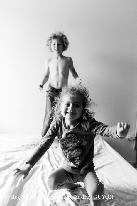 L'autisme en photo