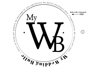 Logo wedding blog