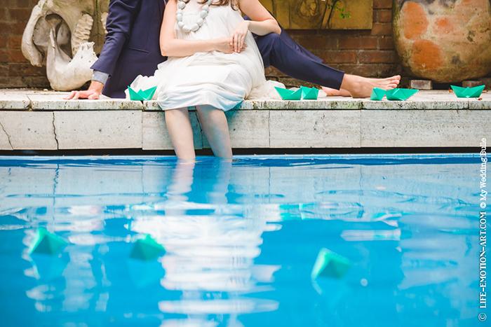 Photographe et blog mariage