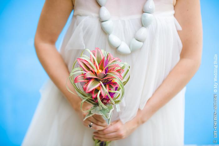 Collaborer avec une blogueuse mariage