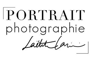 logo Laetitia Lazizi Photographe