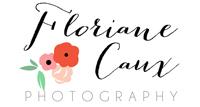 Logo Floriane Caux Photography