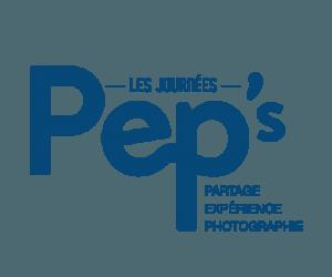 logo journées pep's