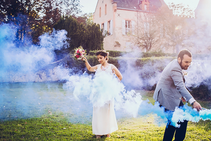 Photographe de mariage : Floriane vaux