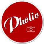 Logo photographe perpignan