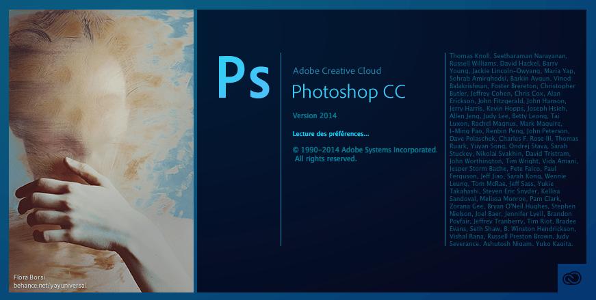 Tutoriel : Post-traiter avec Photoshop