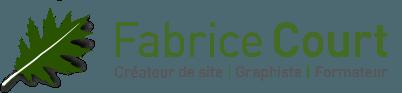 Logo Fabrice Court