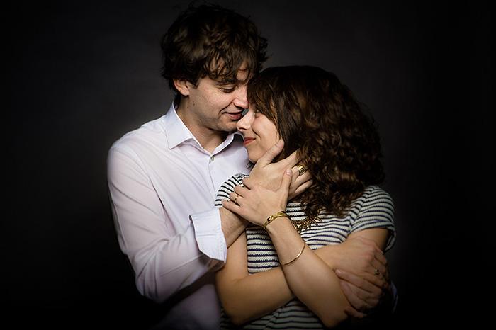 Photo de mariage et couple - par Jacques Mateos