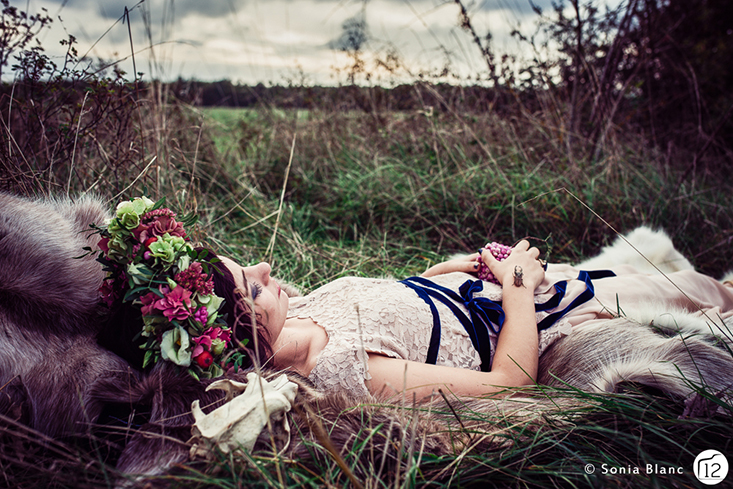 Photo artistique de SOnia Blanc