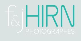 Logo Hirn photographie