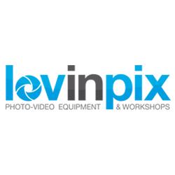 Boutique en ligne de matériel pour photographes et vidéastes
