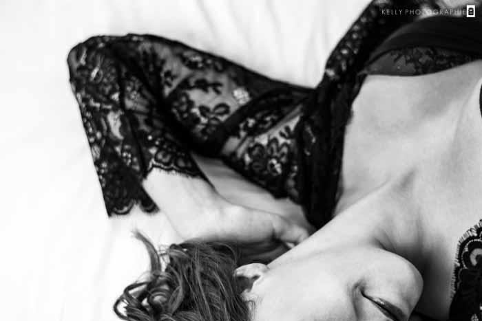 Vivre de la photographie boudoir, comment se faire connaître ?